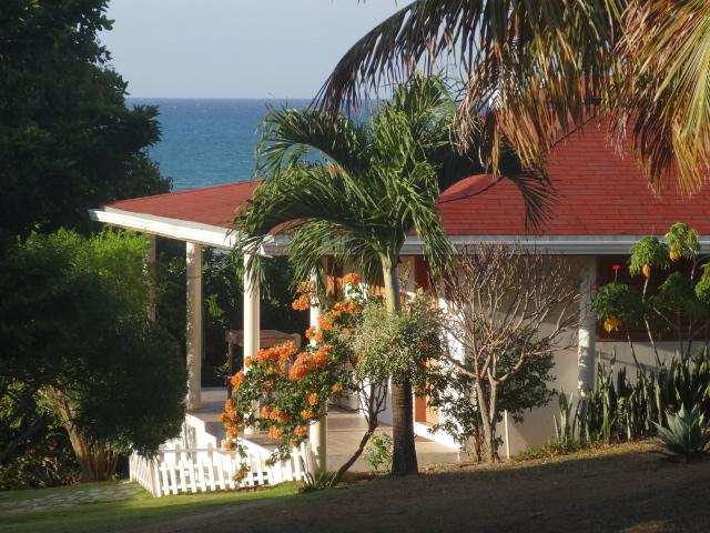 Casa Luna y Sol (Propiedad Saltamontes)